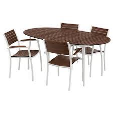 Tavolino Salotto Ikea by Ikea Tavoli Allungabili Con Sedie Idee Creative Di Interni E Mobili