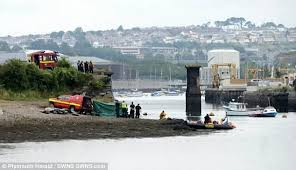 Plymouth Herald News Desk Elderly Plymouth Couple Died After Plunging Car Into Lake Daily