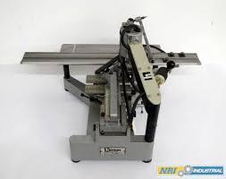 hermes engraver hermes 8000 128 engravograph engraving machine 115v ac b464428