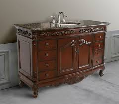 Bathroom Vanity Perth by Design Element Heritage 48