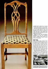 dining room chair plans dining room chair plans u2022 woodarchivist