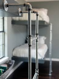 Build Loft Bed Ladder by Best 25 Farmhouse Bunk Beds Ideas On Pinterest Farmhouse Kids