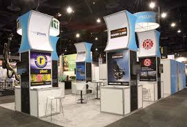 trade show booth design u0026 builders exhibit display rentals las