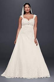 a line wedding dress white a line wedding dresses gowns david s bridal
