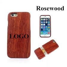 wooden phone for iphone 5 5s 5se 6 6s plus custom diy
