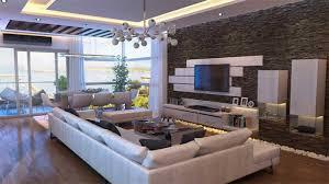 wohnzimmer modern einrichten wohnzimmer modern einrichten und wand satellitenreceiver stein