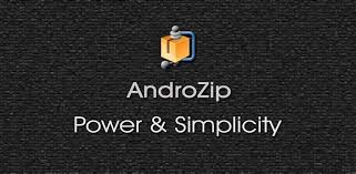 android file manager apk androzip pro file manager v4 6 8 apk free androible