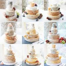 cheese wedding cakes build and buy your own cheese wedding