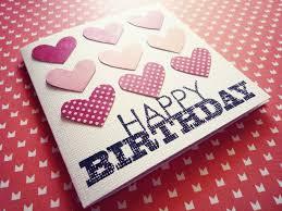 birthday card for girlfriend alanarasbach com