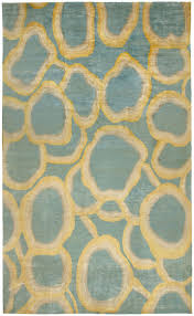Modern Contemporary Rug Doris Leslie Blau Featured In Architectural Digest Rug Blog By
