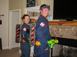 Trunks Halloween Costume 9 Ghostbusters Cosplay Images Ghostbusters