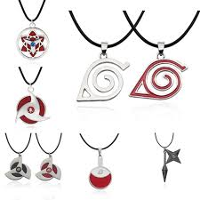 naruto necklace aliexpress images Mixed styles anime naruto necklace uchiha itachi mangekyou pendant jpg