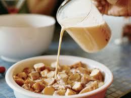 krispy kreme bread pudding with espresso recipe