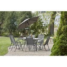 fingerhut patio furniture