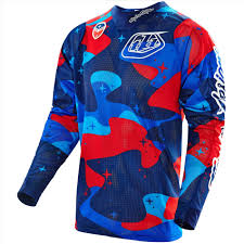orange motocross gear seven camo motocross gear mx annex soldier youth jersey orange