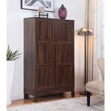 Folding Home Bar Cabinet Home Bars Cymax Stores