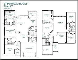 Briarwood Homes Floor Plans 19127 Arcadia Cove Court Cypress Tx 77429 Har Com