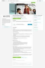 Post Resume Online For Employers by Post Jobs Careerbuilder For Employers