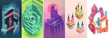 home design mac app store monument valley 2 hits app store