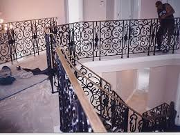 stout s metal products inc ornamental railing