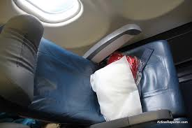 Klm Economy Comfort My Review Delta Airbus A330 From Amsterdam To Seattle