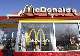 mcdonald u0027s mcd going mobile expanding in china and three other