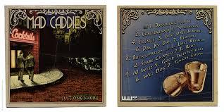 Mad Caddies Backyard Mad Caddies U2013 Punk Vinyl Collector