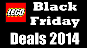 legos black friday lego black friday 2014 deals youtube