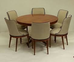 Dining Table And Six Chairs Awesome Deco Dining Table And Six Chairs Tables At Ilashome