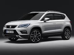 used lexus jeep for sale in uk seat ateca suv to go on sale in uk from september 2016 the