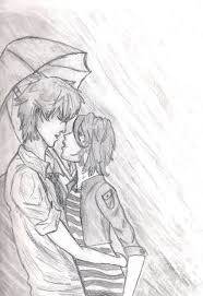 photos couple kissing pencil sketch drawing art gallery