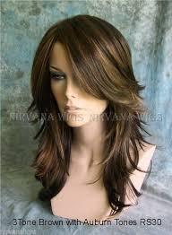 large hair best 25 choppy layers ideas on choppy