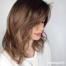 cool hairstyles for shoulder length hair 8 medium layered haircut