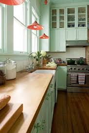 kitchen cabinet paint colors green most popular kitchen cabinet paint color ideas for