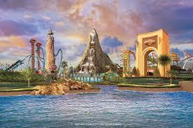 Map Of Universal Studios Orlando by Corporate Partners Universal Orlando Resort