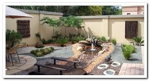 outdoor and garden comfortable garden with zen garden ideas