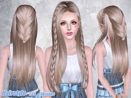 childs hairstyles sims 4 fruity cutie the sims 3 hair