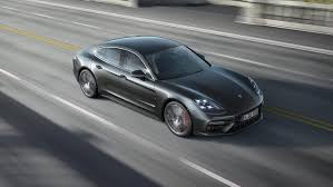 porsche panamera turbo 2017 back porsche to present new panamera models