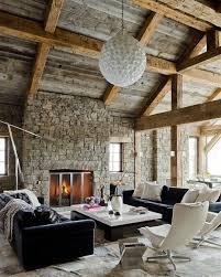 Rustic Interior Design Ideas by Brilliant 90 Rustic Modern Living Room Designs Inspiration Design