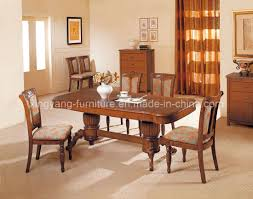 bedroom oval wood dining table with raymond and flanigan
