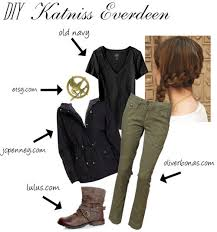 katniss costume image result for katniss costume diy amelia