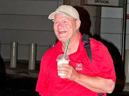 Lenny Dykstra - lenny dykstra is out of prison looks like a guy who just got out of