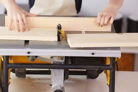 How To Use Table Saw The Drill Down Make This Impressive Custom Standing Planter With