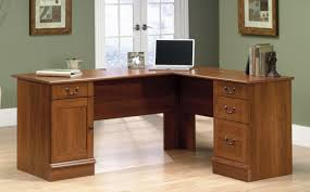 Mainstays L Shaped Desk With Hutch Multiple Finishes by Winsome Illustration Of Sacred Curved Reception Desk Tags
