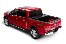 Ford Ranger Truck Tool Box - 1994 2014 ford ranger hard folding tonneau cover bakflip g2 226305