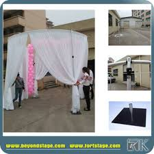 backdrop stands shape backdrop stands unique design for wedding decoration