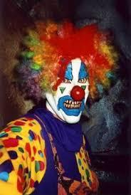 Scary Clown Meme - 40 best coulrophobia images on pinterest creepy clown evil