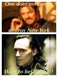 One Does Simply Meme - one does not simply meme loki pinterest meme memes and funny