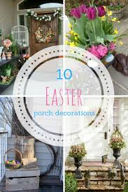Spring Decorating Ideas Pinterest by 963 Best Easter Images On Pinterest Easter Ideas Easter Stuff
