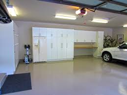 Custom Kitchen Cabinets Seattle Bathroom Archaiccomely Garage Interior Finishing Floors Walls